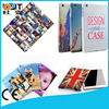 3d heat printing mold for Ipad mini,Sublimation Case For Samsung Galaxy,sublimation leather mobile case for Ipad 2/3/4