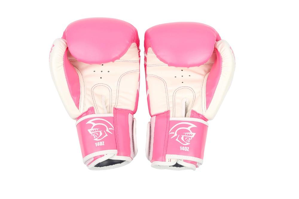 Popular Pretorian Kick Boxing Gloves Pink Women Fighting ...