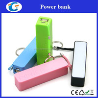 Cheap Giveaways Micro USB Charger Keychain Mobile Power