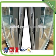 el apartamento principal diseños de la puerta plegable económico los precios de la puerta de vidrio