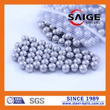 6mm shot blast steel ball