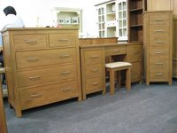 Bedroom Furniture by Panawood