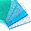 polycarbonate embossed panel with high quality and best price for you too choose