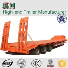 low bed trailers for sale low loader truck bed