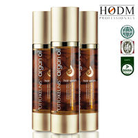 Private Label Hair Treatment Keratin Argan Oil Hair Care Serum