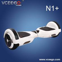 2015 high quality monorover 2 electric mini two wheels scooter electric mobility scooter from Vceego
