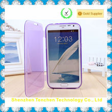Alibaba express mobile phone cover for Samsung Galaxy Note 3