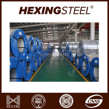 Hexing galvanized steel coil buyer for writing board back steel material
