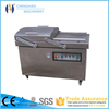 Hot Sale dz-500 semi-auto three-colored amaranth vacuum packaging machine CE Approved