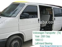 Volkswagen Transporter T4 , used vehicle , used van ( 1968cc, 2001)