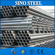 china competitive quotation for API 5L galvanized mild steel seamless pipe