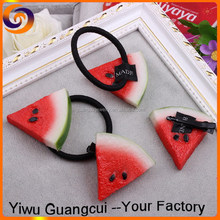 New watermelon hair bands for kids