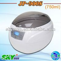 mini ultrasonic cleaner for CD with digital screen 50W