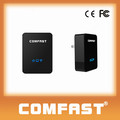 Heißer verkauf comfast cf-wr300n 300 Mbps wifi booter repeater wireless Router/ap usb2.0 ladeanschluss