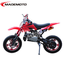 2 wheel motorcycle gas powered dirt bike for kids 49cc