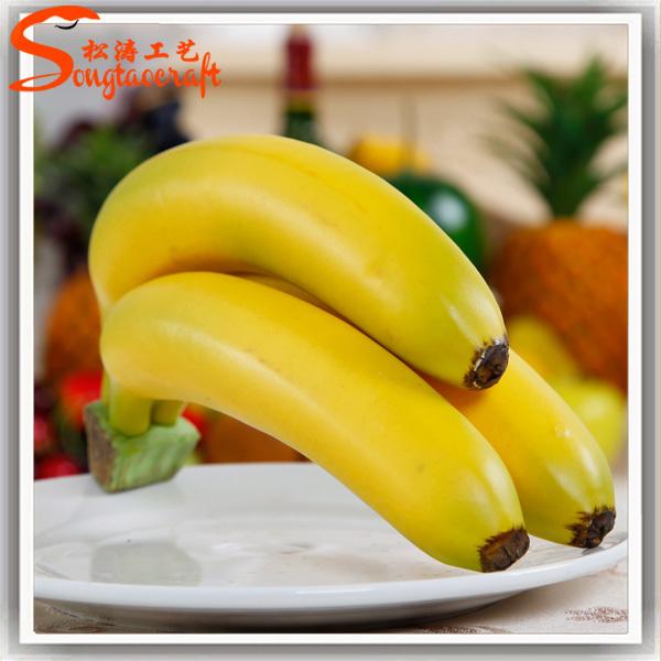D coration artificielle fruits et l gumes fruits artificiels ornements r aliste artificielle - Decoration de legume et fruit ...