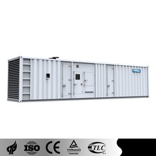 PowerLink 50Hz WCS1540S diesel generator price list