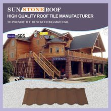 Community Using Kerala House Roofing Tile