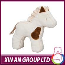 OEW design plush toys horse