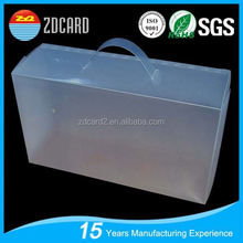 Top selling chocolate plastic trays packaging