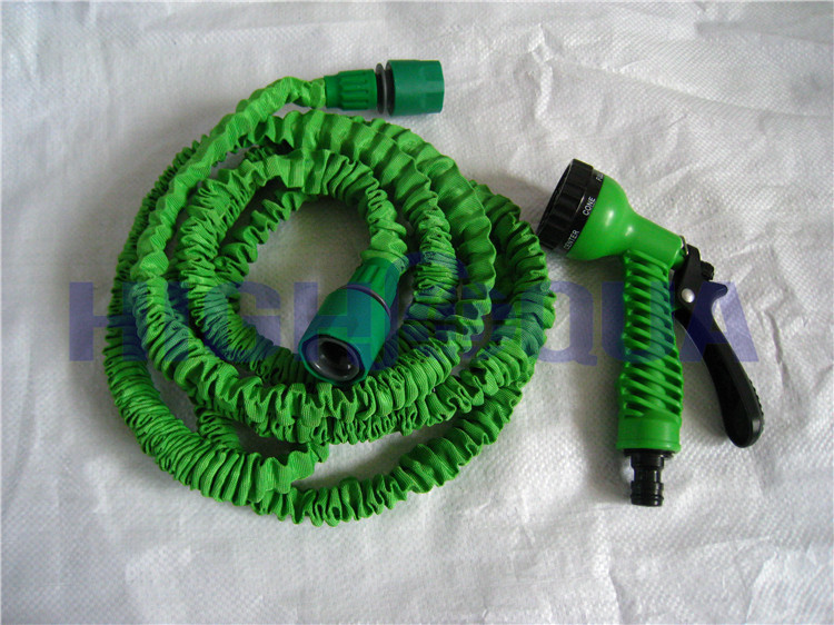 HIGH-QUA EXPANDABLE GARDEN WATER HOSE (149)