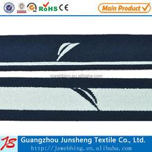 custom strong high quality luggage elastic band