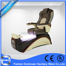 popular sale pedicure chair beauty salon furniture package with pipeless jet