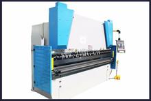 Nc CNC Press Brake/Hydraulic CNC Press Brake/Stainless Steel Plate Press Brake
