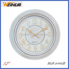 12 inch antique chinese clocks