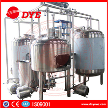 Beer making machine,Beer brewing equipment for sale
