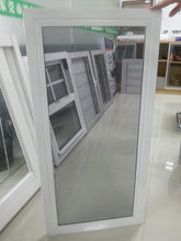 fashionable style nice screening window with cheap price