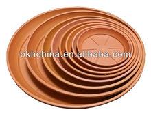 PY1073 Plastic flower pot trays