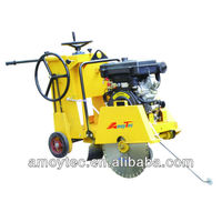 Portable Diesel Concrete cutter Machine 10hp