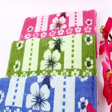 Multifunctional stripe towel fabric for wholesales
