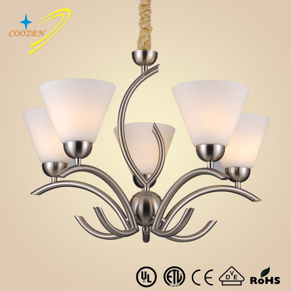 Simple design cheap pendant lamp modern glass light - Cheap modern light fixtures ...