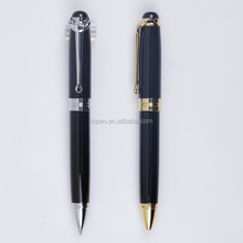 New products promotional metal pen wholesale pen making kits office supply