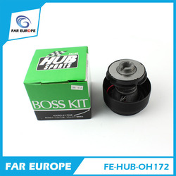 Car Steering Wheel Hub Boss Kit For Hond Civi OH-172