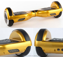 Max Mileage 20KM Electric Mobility Scooter Two Wheel Self Balance Electric Scooter Skateboard Personal Transport Vehicle