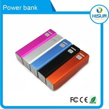 For travel!!! Hot Sale Top Quality clip power bank,mobile power bank,portable power bank from Shenzhen Supplier