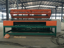 best price Holland mesh welded wire machinery made in china (best price and good quality)