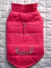 2015 New Fashion dog winter coat