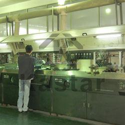 structral glazing neutral rtv auto glass silicon sealant