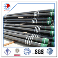 API 5CT Seamless Steel Superior Quality All Size Oil Well Casing Pipe and Tubing Pipe in China