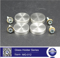Stainless Steel Decorative Nail for Mirror, Decorative Standoff