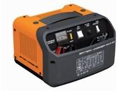 12V 24V Portable mini car battery charger for lead- acid batteries