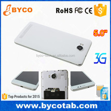 5inch screen mobile phones / city call mobile phone / latest china mobile phone