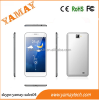 3g telefone celular 6inch IPS 540*960 QHD MTK8382 QUAD CORE 3G GPS BT FM smart phone tablet pc phablet