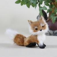 Popular best sell blue fox animal