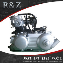 Well selling china manufacturer engine 300cc 22kw