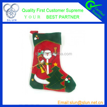2015 the crazy crochet christmas stocking wholesale